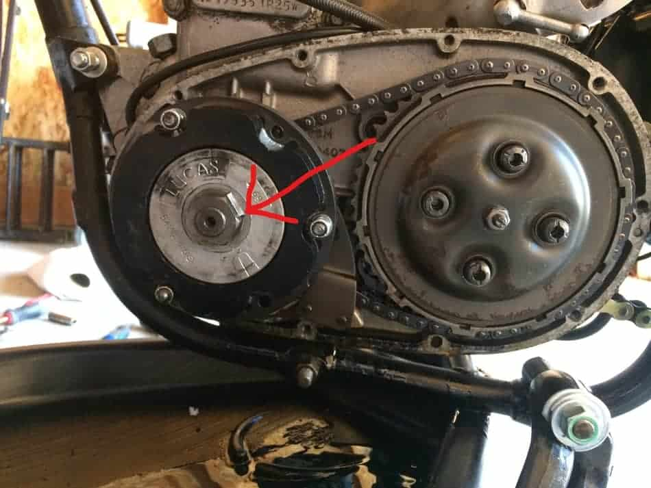 How To Tell If Your Motorcycle Engine Is Seized | Motorcycle