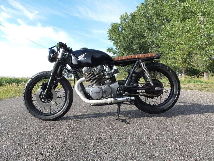 30 Things To Know About Restoring Japanese Motorcycles ... on