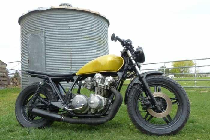 59 Of The Best Beginner Motorcycles To Restore | Motorcycle