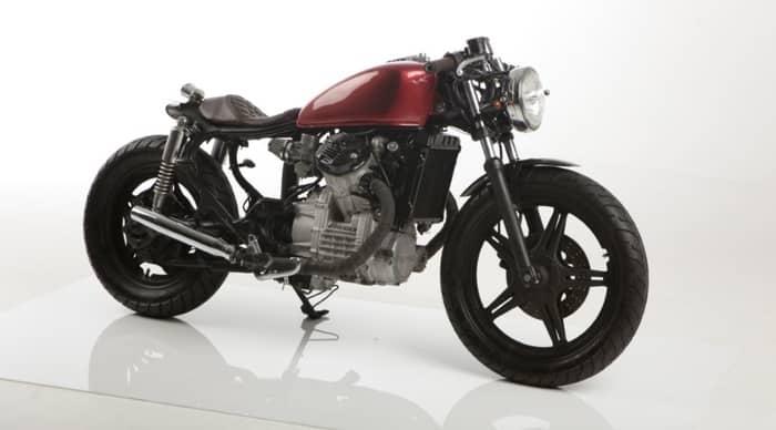 59 Of The Best Beginner Motorcycles To Restore | Motorcycle ... Xj Wiring Diagram on