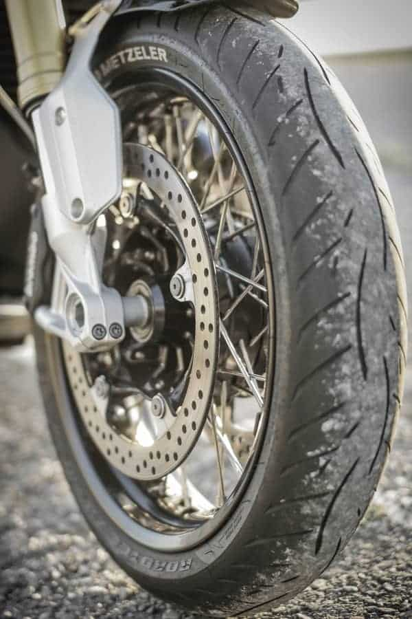 How To Tell If A Motorcycle Has ABS (Anti-Lock Brakes