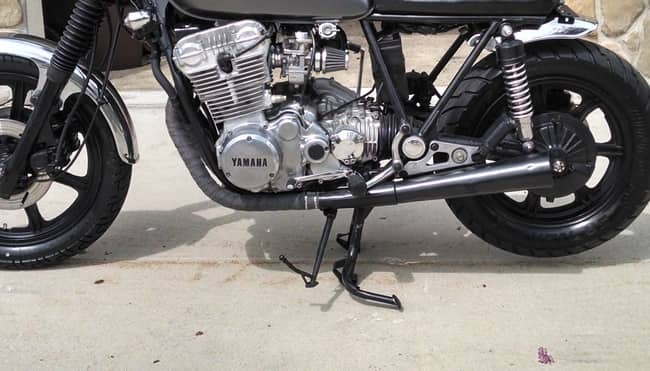 Your Detailed Guide On How To Build a Stunning Cafe Racer