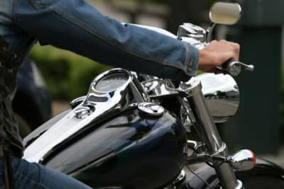 Why Is My Motorcycle Idling High? | Motorcycle Habit